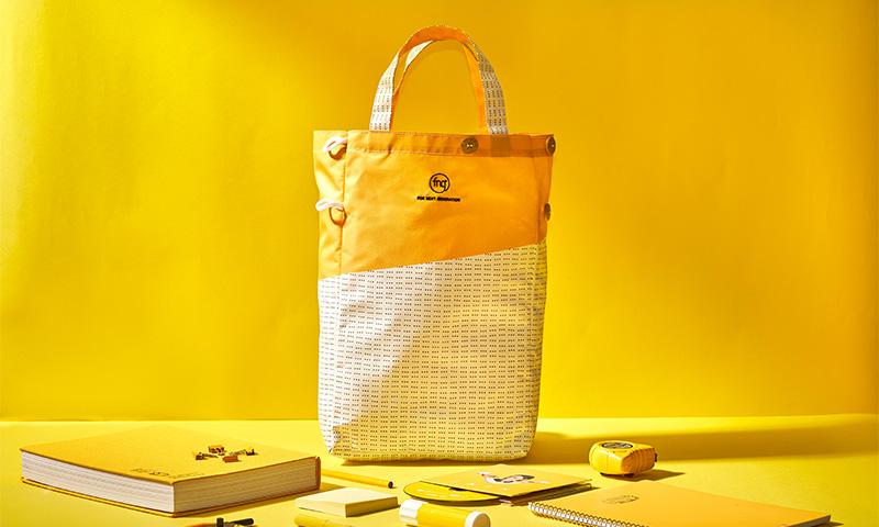 FNG 100% PET Bottles Hand Bag