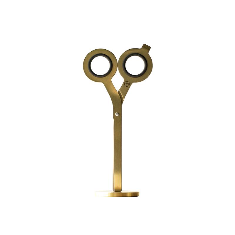 Scissors(Gold)